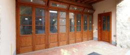 Appartamenti nuovi con finiture di pregio in vendita a Provaglio d'Iseo ( T164 – AFT181 )