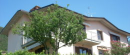 Trilocale in zona panoramica in vendita a Foresto Sparso ( T192 )