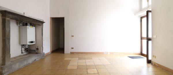 Negozio/ufficio in affitto a Palazzolo sull'Oglio ( AFN33 )