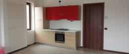 Trilocale semi-arredato in affitto a Rovato frazione ( AFT105 )