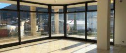 Locale commerciale con terrazza privata in vendita o in affitto a Paratico ( N36 )