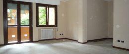 Trilocale ampio in affitto a Capriolo ( AFT148 )