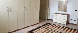 Ampio bilocale arredato in affitto a Corte Franca ( AFB174b )