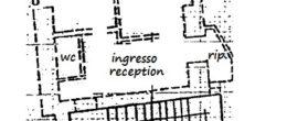 Ufficio in affitto a Iseo, zona centralissima ( AFU41 )
