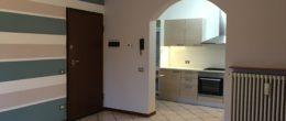 Trilocale ampio in affitto a Corte Franca ( AFT176 )