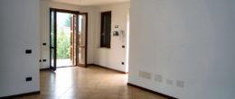 Ampio trilocale con terrazza in affitto a Provaglio – frazione (AFT114)