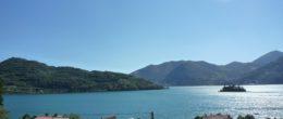 Trilocale arredato con vista lago in affitto a Marone ( AFT44c )