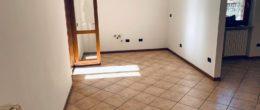 Trilocale con terrazza in affitto a Provaglio d'Iseo – frazione ( AFT114c )