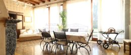 Stupendo casale in vendita a Palazzolo Sull'Oglio ( V129 )