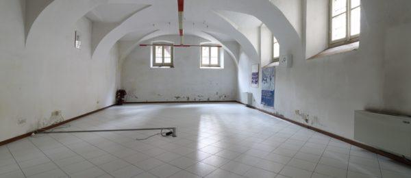 Ampio ufficio/negozio a Palazzolo sull'Oglio ( AFN31 – N31 )