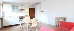 Bilocale arredato in affitto a Coccaglio ( AFB117 )