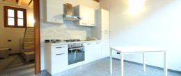 Bilocale, ottime finiture, in vendita o in affitto a Provaglio d'Iseo ( AFB206 )