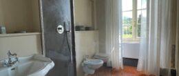 Lussuoso appartamento in palazzo d'epoca in affitto a Provaglio d'Iseo ( AFT186 )
