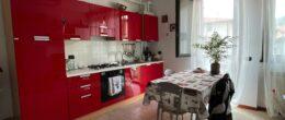 Bilocale arredato in affitto a Clusane ( AFB216 )