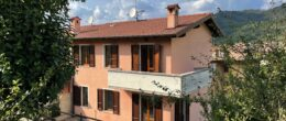 Villa bifamiliare in vendita a Provaglio ( V141 )
